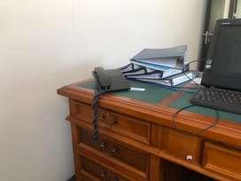 Necesito pareja para cuidar oficinas en Sangolqui incluye servcios basicos y vivienda