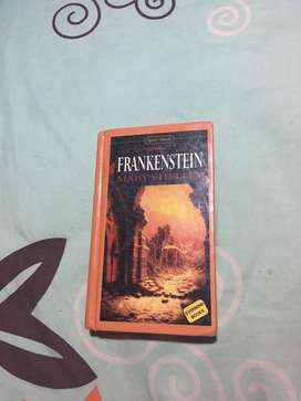 FRANKEINSTEIN- BY MARY SHELLEY