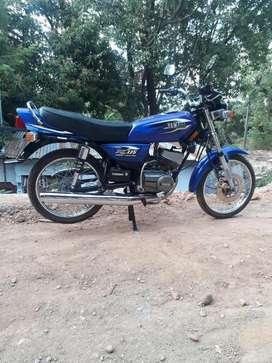 Rx 115 Original 2007