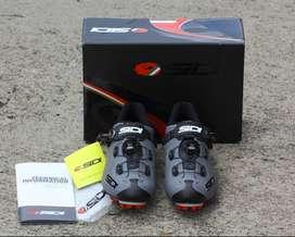 Zapatillas ciclismo mtb SIDI DRAKO 2