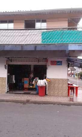 Tienda de Barrio