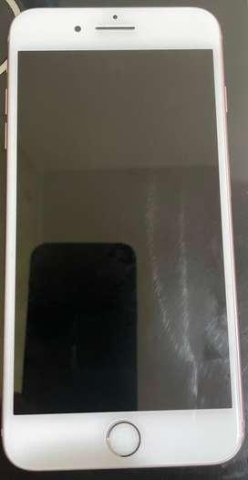 Vendo celular Iphon 7 Plus