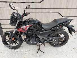 Moto thriller 200 R