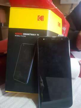 Vendo kodak Smart Way T1