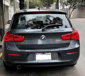BMW 118i - 14,000 km (2018)