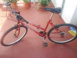 Bicicletas ondina , mountain y Urban