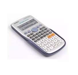 Calculadora Casio original científica