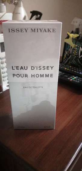 Perfume caballero