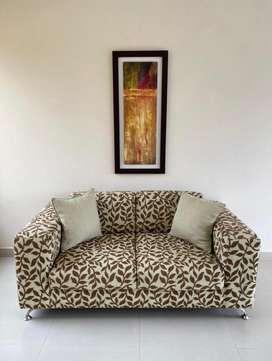 Sofa para sala de TV