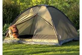 Camping para 4 a 5 personas