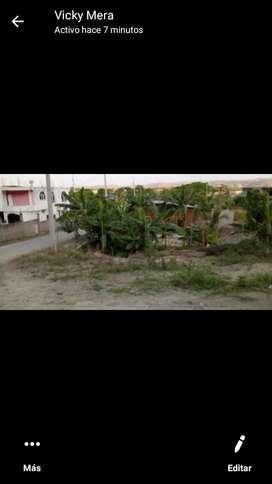 Venta de terreno en Atamez alado de capitan Jimenez