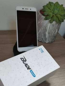 Smartphone ZTE Blade A602 Nuevo.