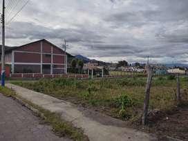Terreno en cotacachi 500 m²
