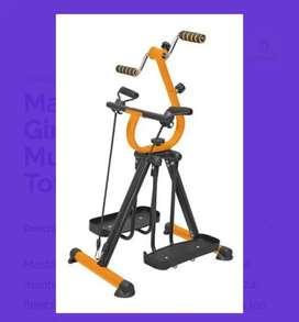 Máster gym gimnasia funcional