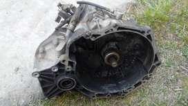 Caja de cambios chevrolet vectra astra 2.0 turbo diesel
