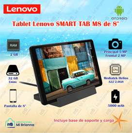 "TABLET SMART TAB M8, 8"" 32GB / 2GB"