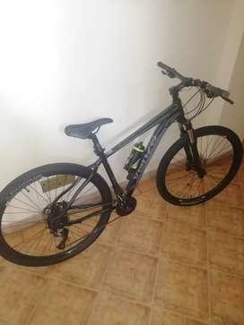 Bicicleta Venzo Amphion