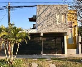 Vendo casa Zona UNNE / tipo Duplex