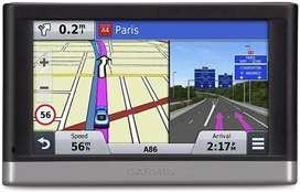 GPS Garmin NUVI 2497