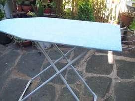tabla de planchar, liviana