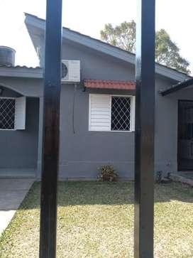 Hermosa Casa Barrio Policial III/ Lomas/ Apta Créditos/Con Escrituras