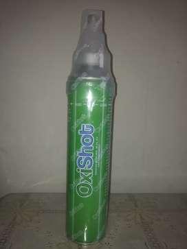 oxigeno medicinal