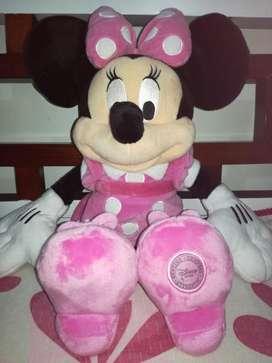 Minnie Mouse Importada