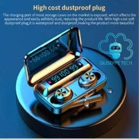 Audifonos bluetooth F9 -10