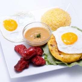 Cocinero con experiencia para restaurante en urdesa