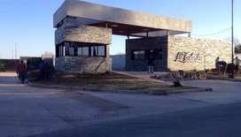 La Calandria - Lote - Apto Duplex - A la venta