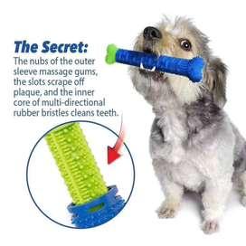 Cepillo De Dientes Para Perro Brush