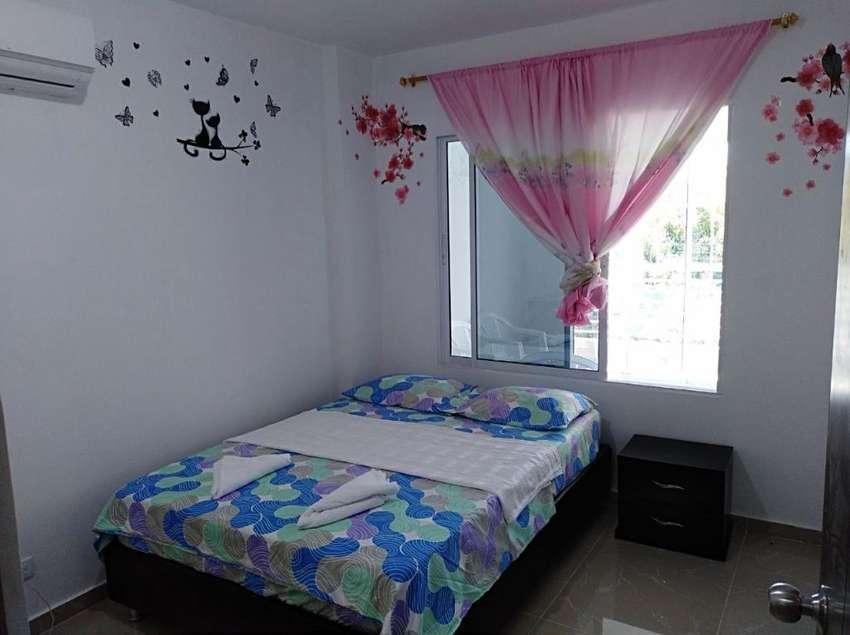 Alquiler Casa Campestre Santa Marta 0