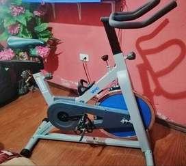 Bicicleta Estática  Spinning Weslo