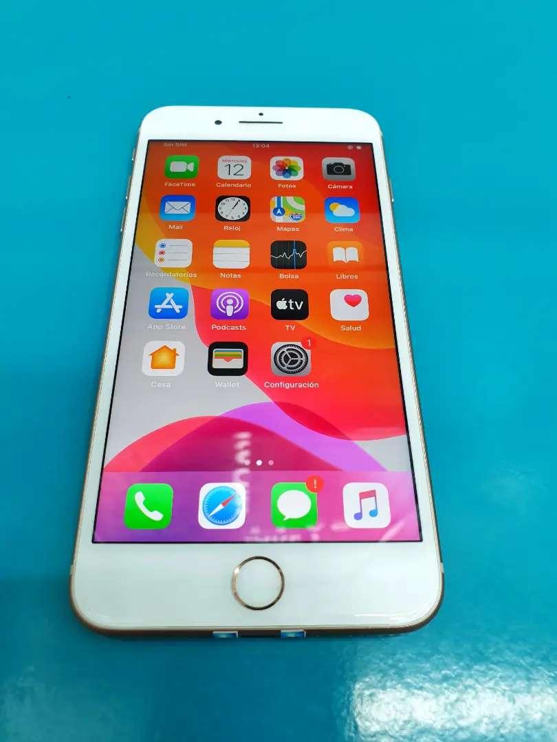 Oferta Iphone 8 Plus 64 gb 0