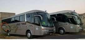 Se vende buses agrale
