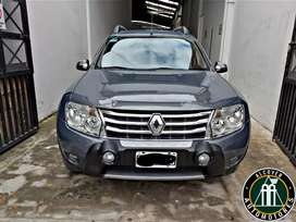 ¡¡ Renault Duster Lux !!