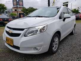 Chevrolet Sail LTZ 2014 mecánico - Pereira