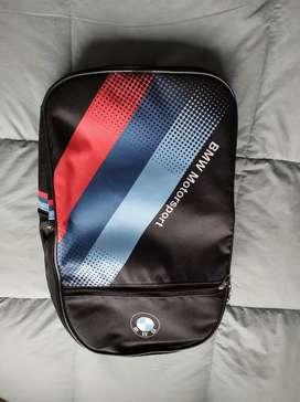 Bolso porta notebook BMW