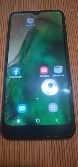 Vendo Samsung A 20 Liberado