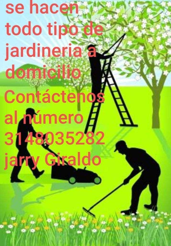 Jardineria Adomicilio 0
