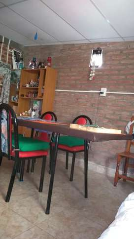 Vendo casa en Sáenz peña .Chaco