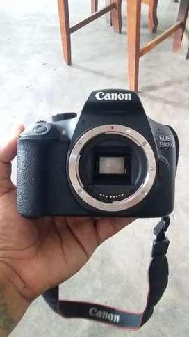 CANON 1300D WIFI