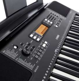 Teclado Organeta Yamaha Psr-e363