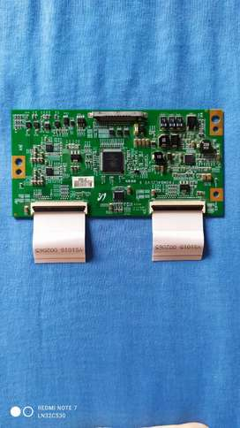 Vendo Tarjeta Tcon Con Flex Tv LG LN32C530F1R LN32C530
