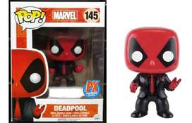 Funko Deadpool Exclusivo Px 145 Marvel