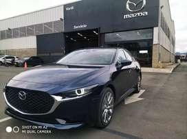 Mazda 3 SDN Touring AT
