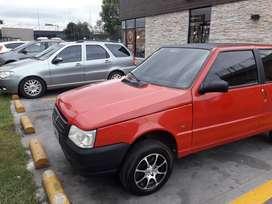 Vendo Fiat Fire 1.3 Modelo 2005