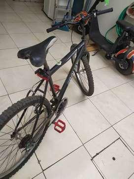 Bicicleta Goliat aro 26
