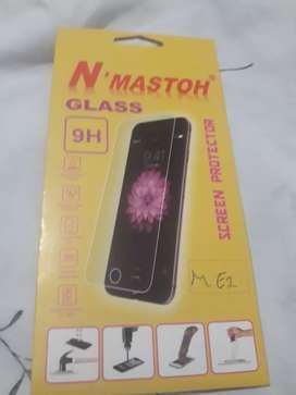 Vidrio Templado Glass Moto E2