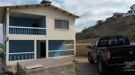 Alquilo casa en Punta Blanca
